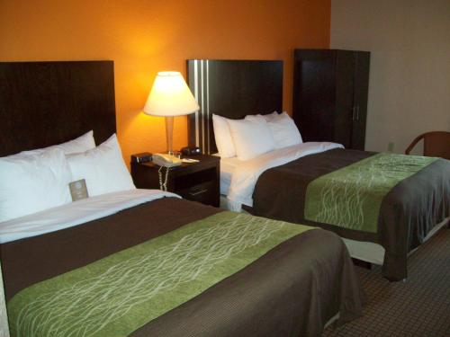 Comfort Inn 290/NW impression