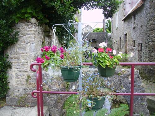 Chambres d'hôtes les Clématites en Cotentin