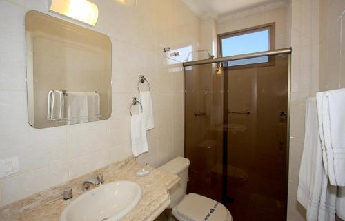 Hotel Portal das Aguas Photo