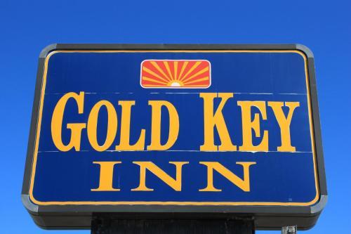 Gold Key Inn - Brady, TX 76825