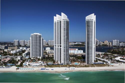 Trump International Beach Resort Hotel Sunny Isles