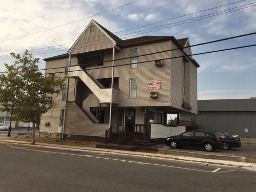 Hotel Charlee Sea Breeze - Seaside Heights, NJ 08751