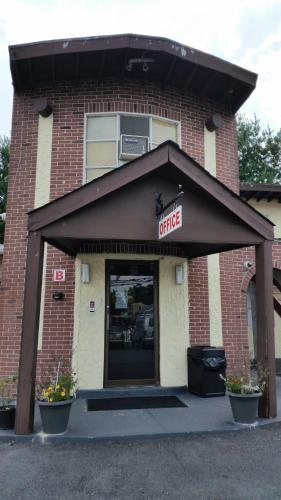 Budget Motor Inn- Stony Point Photo
