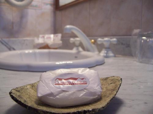Hostería Cumbres Blancas Photo