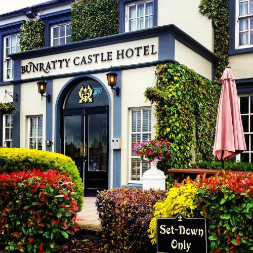 Bunratty Castle Hotel Restaurant