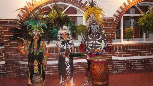 Posada y Spa Jade Teotihuacan Photo