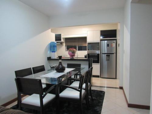 Apartamento Edson II Photo