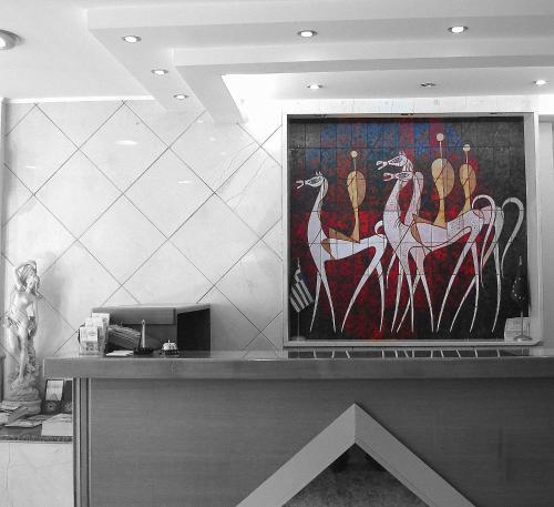 Hotel Solomou photo 4