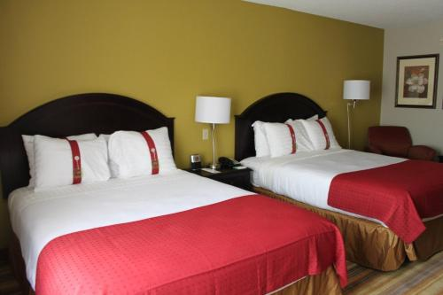 Holiday Inn Vicksburg - Vicksburg, MS 39180