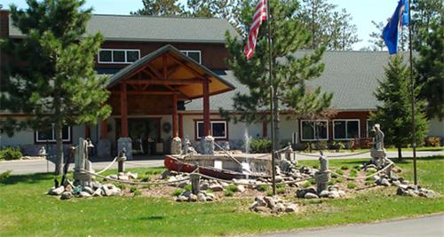 Americinn By Wyndham Pequot Lakes - Pequot Lakes, MN 56472