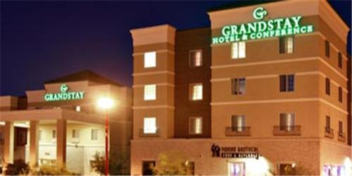 Grandstay Residential Suites - Apple Valley, MN 55124