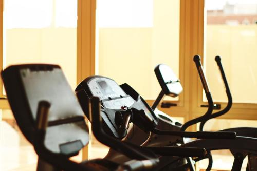 Hotel Intersur Recoleta photo 12