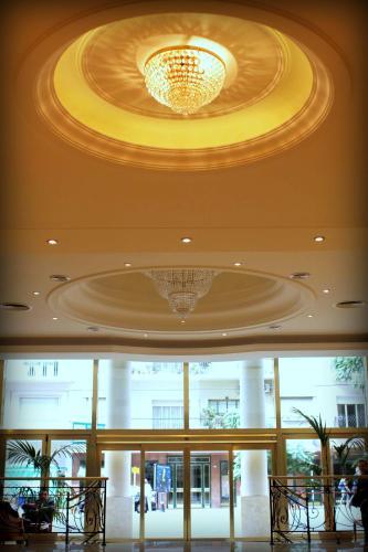 Hotel Intersur Recoleta photo 20