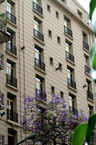 Hotel Intersur Recoleta photo 21