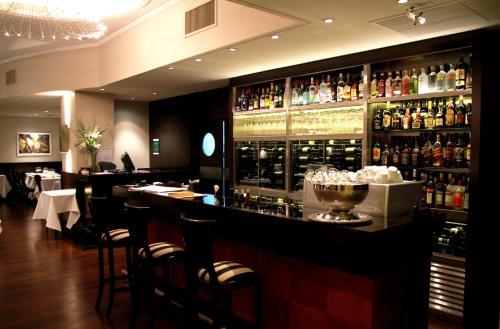 Hotel Intersur Recoleta photo 23