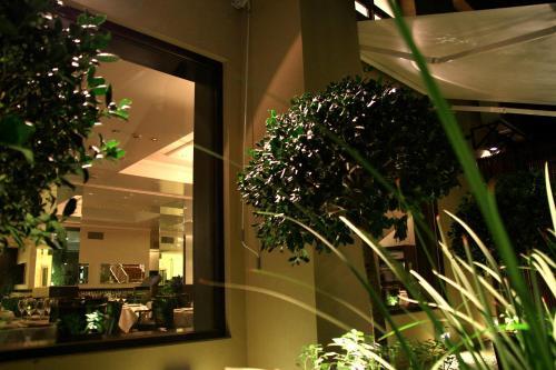 Hotel Intersur Recoleta photo 24