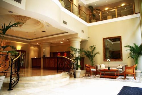 Hotel Intersur Recoleta photo 28