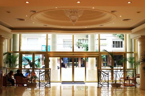 Hotel Intersur Recoleta photo 30