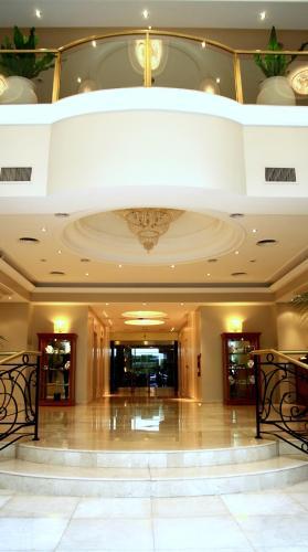 Hotel Intersur Recoleta photo 31