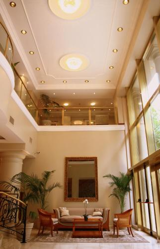 Hotel Intersur Recoleta photo 34
