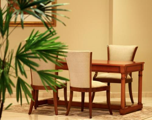 Hotel Intersur Recoleta photo 35