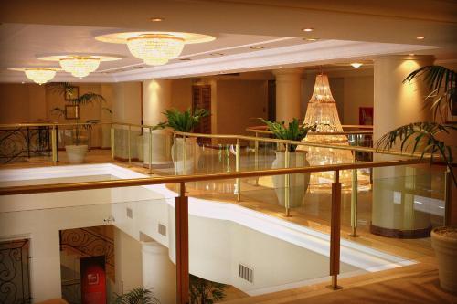 Hotel Intersur Recoleta photo 41