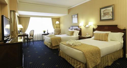 Emperador Hotel Buenos Aires photo 30