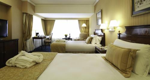 Emperador Hotel Buenos Aires photo 31