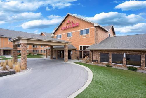 Foto de AmericInn Lodge & Suites of Green Bay - East