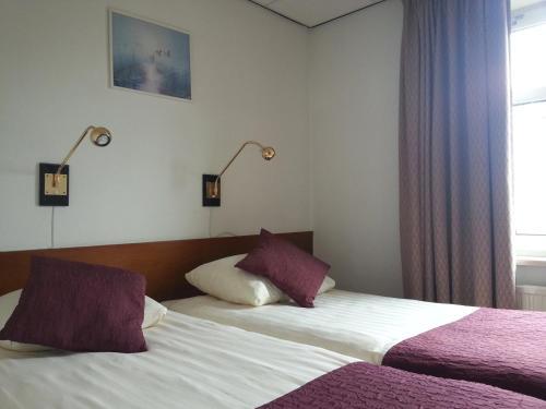 Hotel-overnachting met je hond in Steyn Hotel - Zeist