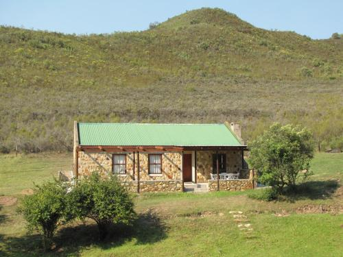 Ragels Rivier Guest Farm Photo
