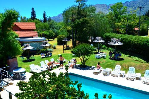 Foto de Paradiso Hotel