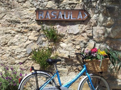Casa Rural Basaula