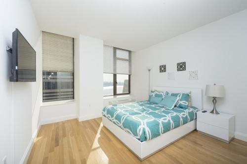 Hotel Ny Away - Luxury Apartments In The Financial District
