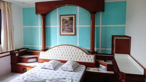 North Palace Hotel Photo