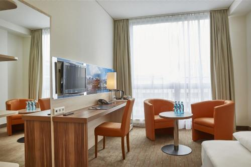 H+ Hotel Berlin Mitte photo 24