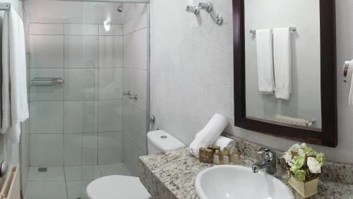 Clinipel Hotel-Empório & Spa Photo