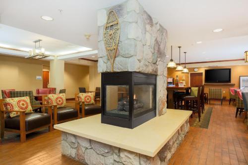 Hampton Inn Anchorage - Anchorage, AK 99503
