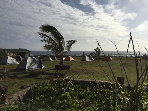 Camping Mihinoa Photo
