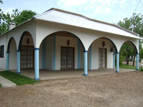 Isa Alojamientos