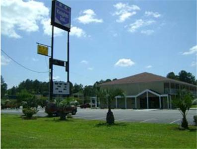 Knights Inn Hardeeville Photo