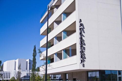 アパートメント ホテル アーランコティ