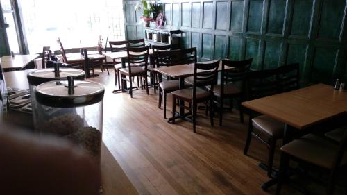 First floor, 79-81 West Street Brighton & Hove, East Sussex, BN1 2RA, England.