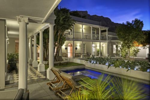 The Three Boutique Hotel - 10 of 50