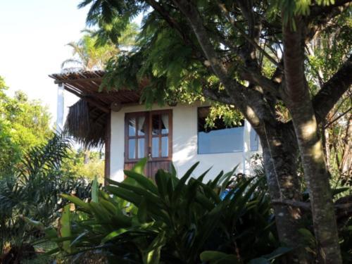 Eco-Pousada Casa Bobô Photo