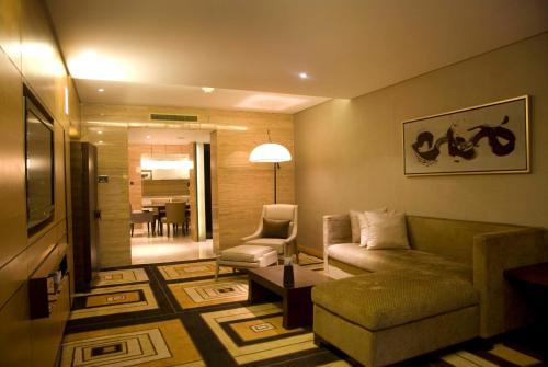 Hilton Beijing Wangfujing photo 2