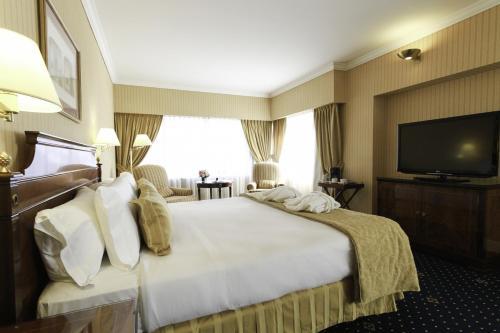 Emperador Hotel Buenos Aires photo 34