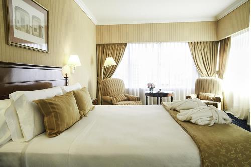 Emperador Hotel Buenos Aires photo 35
