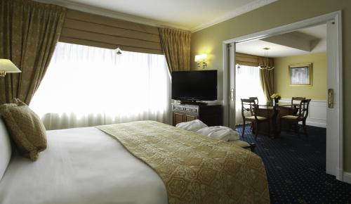 Emperador Hotel Buenos Aires photo 37