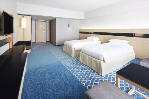 Hilton Tokyo Bay photo 16